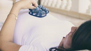 妊娠中 アロマ